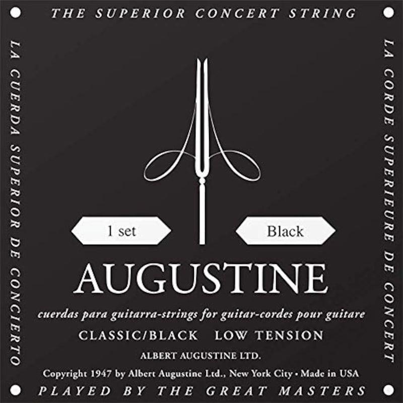 AUGUSTINE(オーガスチン),AUGUSTINE BLACK SET