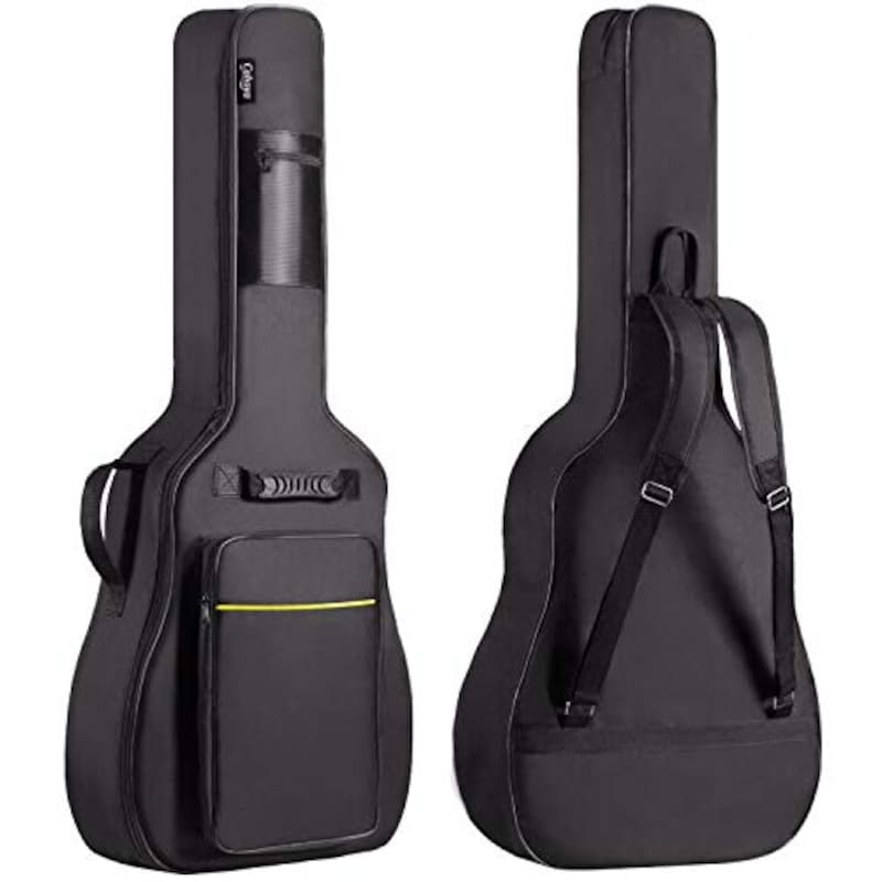 CAHAYA,アコースティックギターバッグ