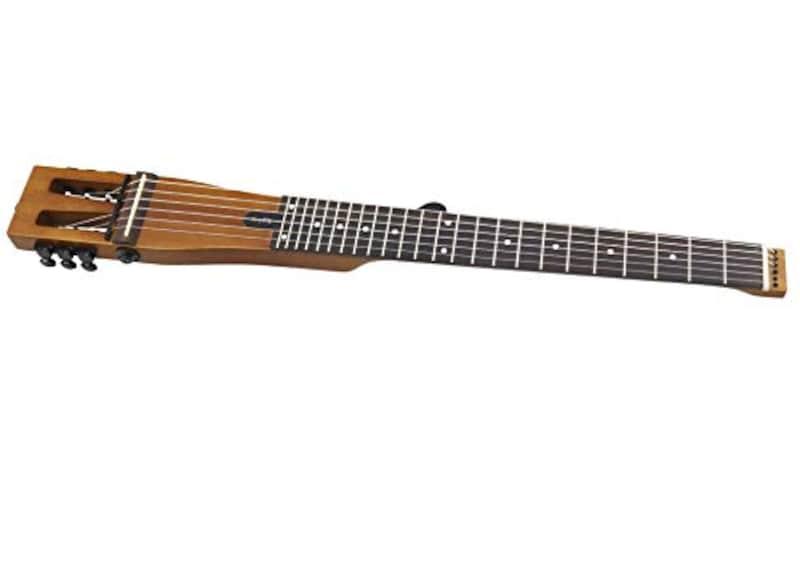 Anygig AGN,SEナイロン弦フルスケール クラシックトラベルギター