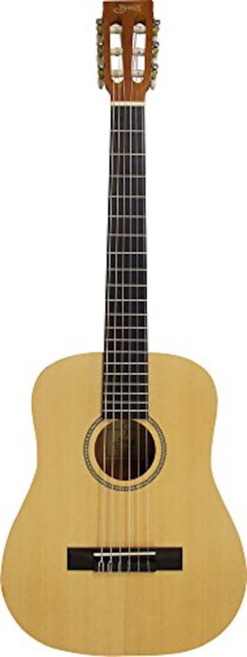 S.Yairi(ヤイリ),Compact Acoustic Series ミニクラシックギター YCM-02/NTL ,YCM-02