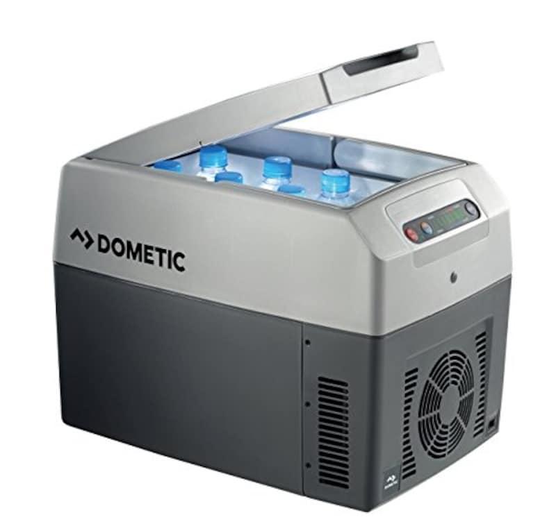 Dometic(ドメティック),ペルチェ方式車載用ポータブル温冷庫,DM-TC-14FL-12/24