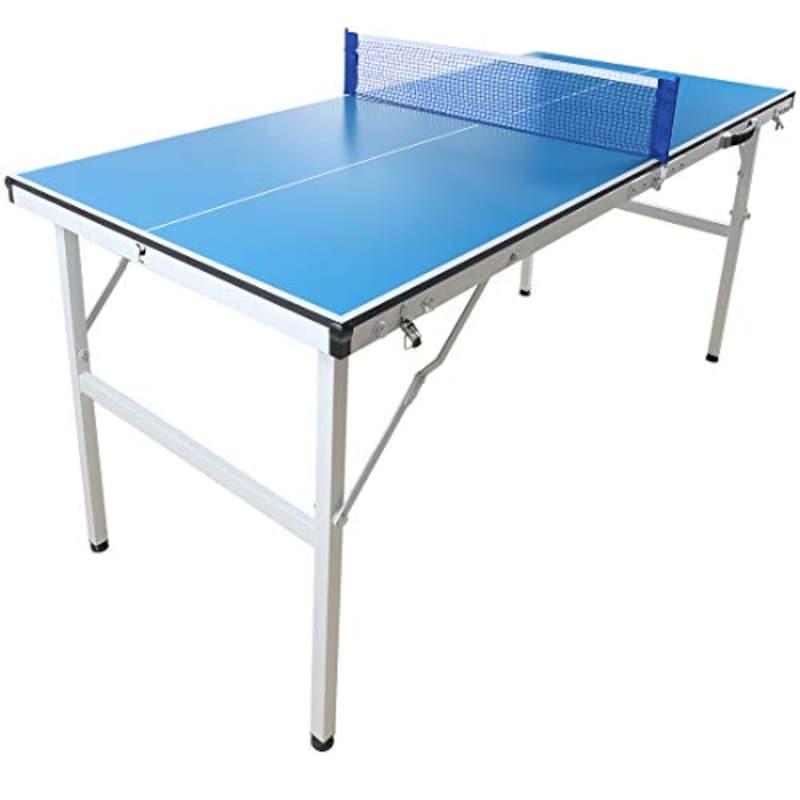 hlc,家庭用折り畳み卓球台