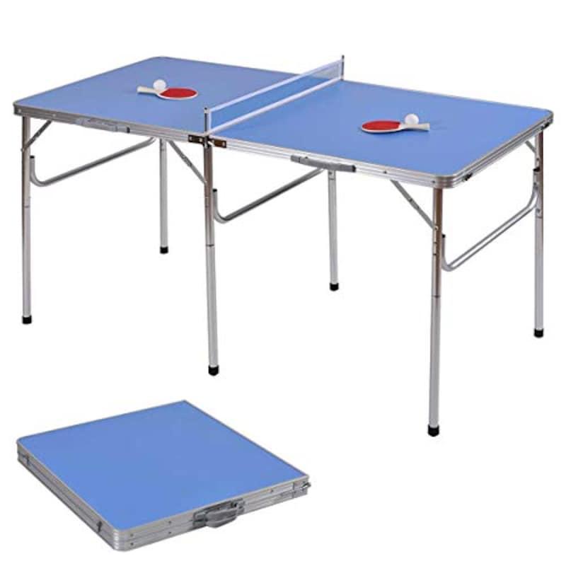 BestBuy(ベストバイ),折りたたみ式 卓球台セット