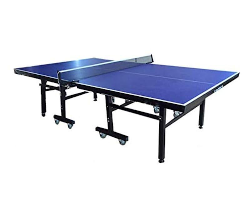 CO-PROGRESS,国際規格サイズ セパレート式卓球台