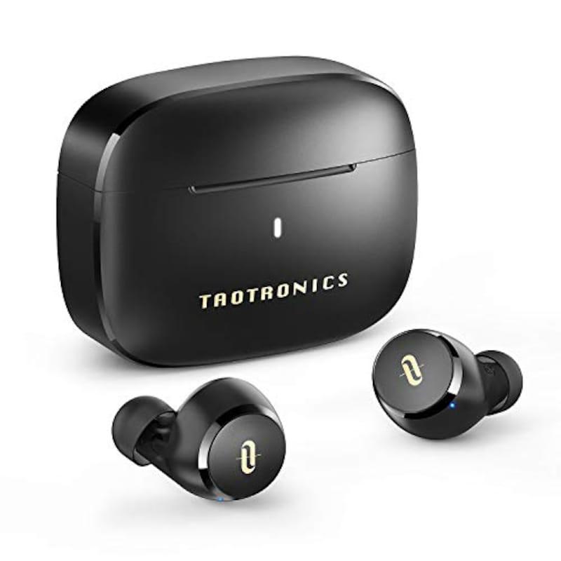 TaoTronics,フルワイヤレスイヤホン SoundLiberty 97