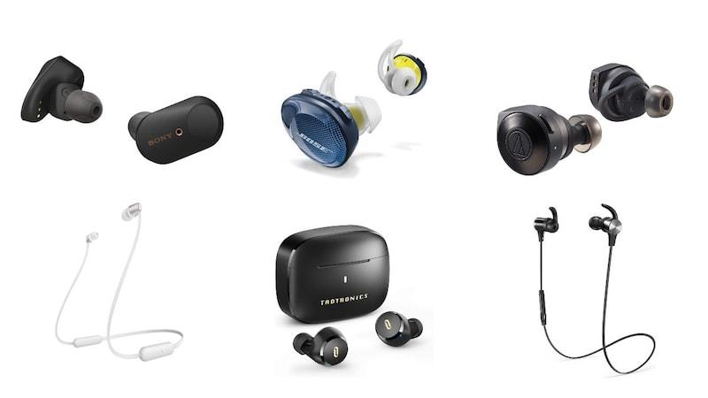 Bluetoothイヤホンおすすめランキング22選|左右一体型とネックバンド型の人気モデルも紹介!