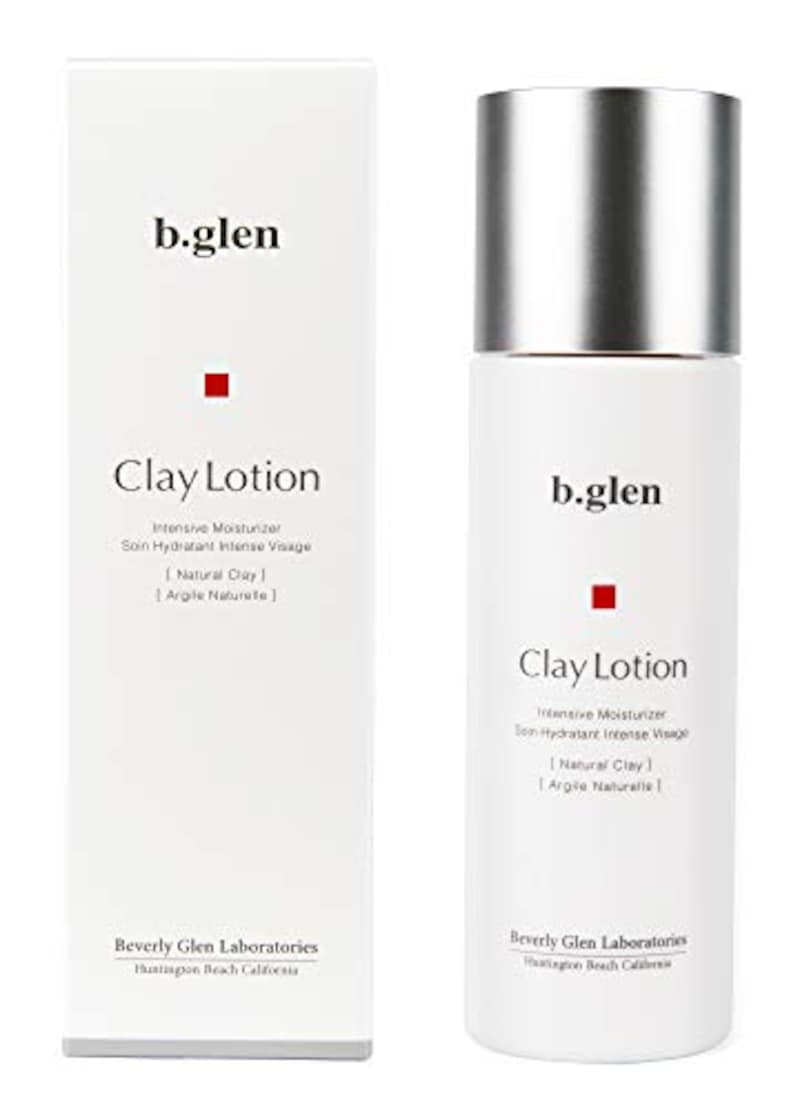 b.glen (ビーグレン),クレイローション