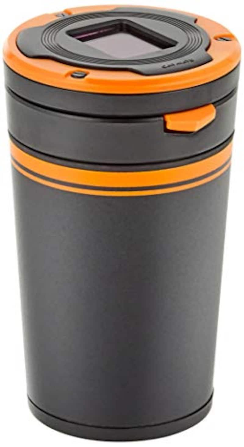 カーメイト,車用 灰皿 Active Life ドリンクホルダー型,DZ286
