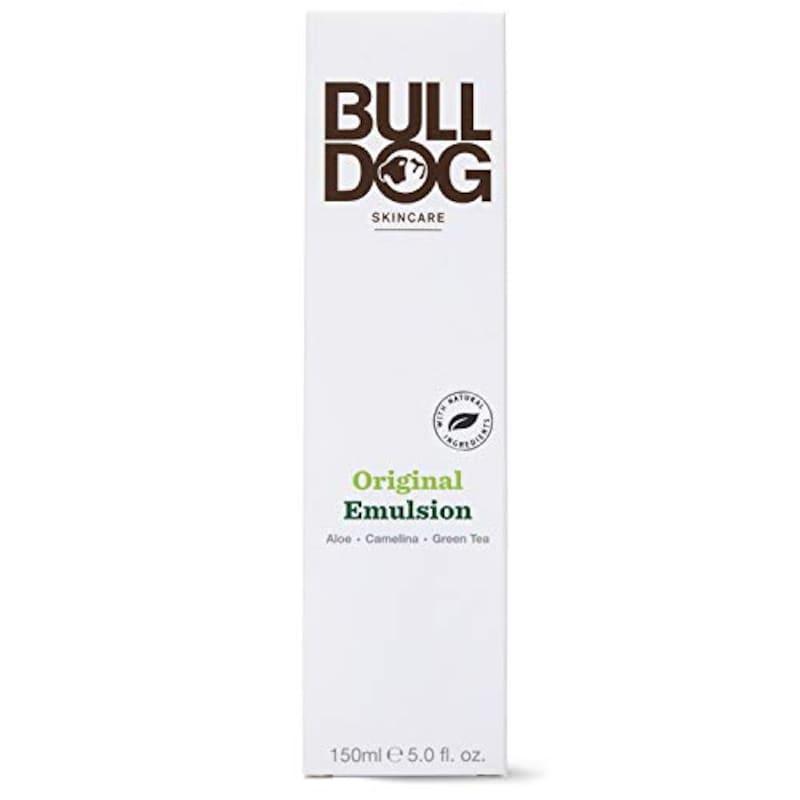 Bulldog(ブルドッグ),オリジナル エマルジョン