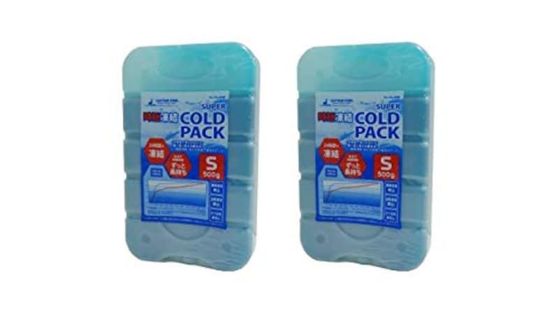 CAPTAIN STAG(キャプテンスタッグ),保冷剤 時短凍結 スーパーコールドパック,UE-3009