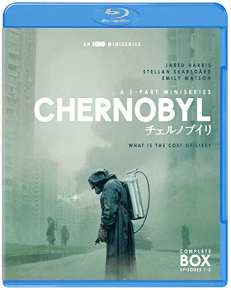 ワーナー・ブラザーズ・ホームエンターテイメント,チェルノブイリ‐CHERNOBYL‐(Blu-ray)