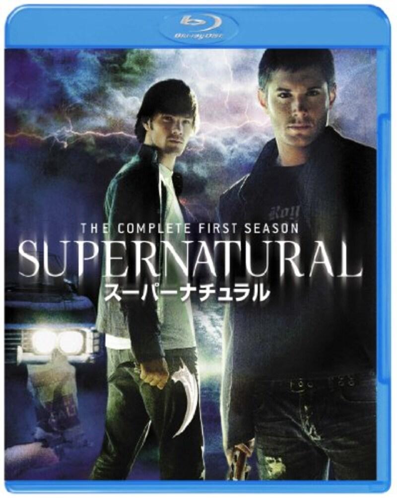 ワーナー・ホーム・ビデオ,スーパーナチュラル 1stシーズン(Blu-ray)