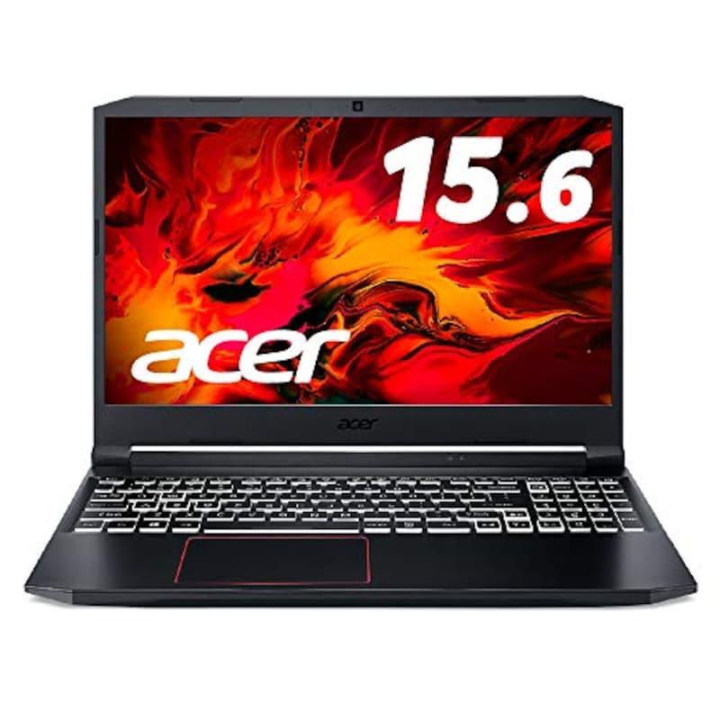 Acer(エイサー),ゲーミングノートPC NITRO5,AN515-55-A76Y6TA