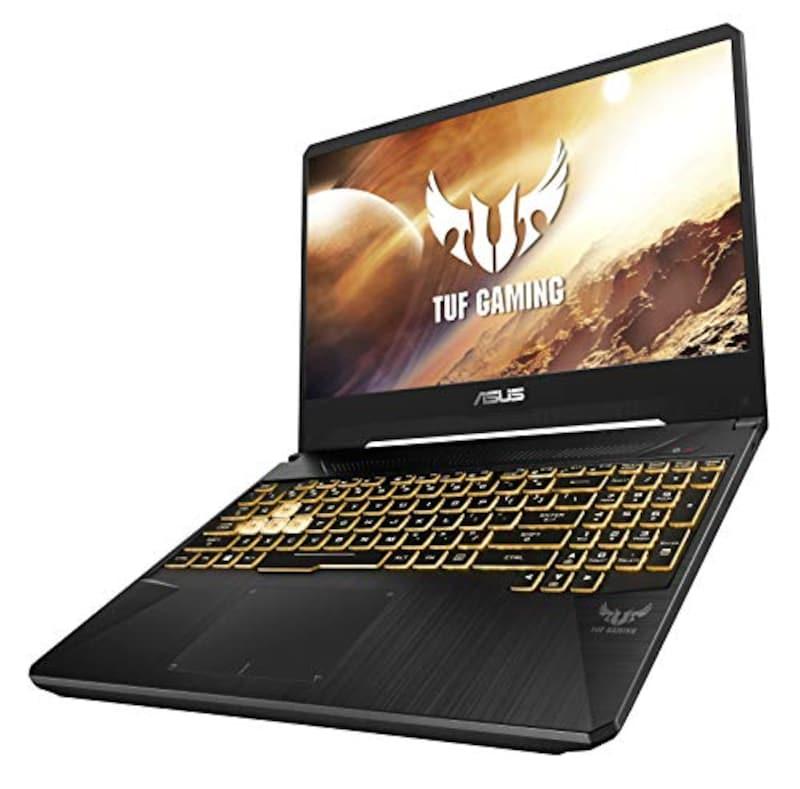 ASUS(エイスース),TUF Gaming F15,FX506LH-I5G1650