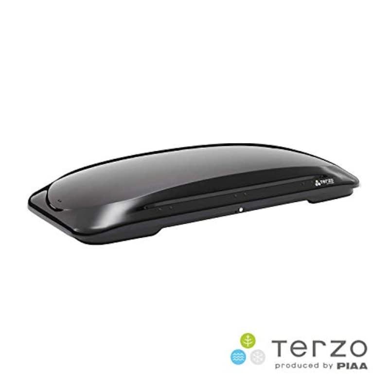 Terzo(テルッツォ),ルーフボックス,Symmetrick Aero