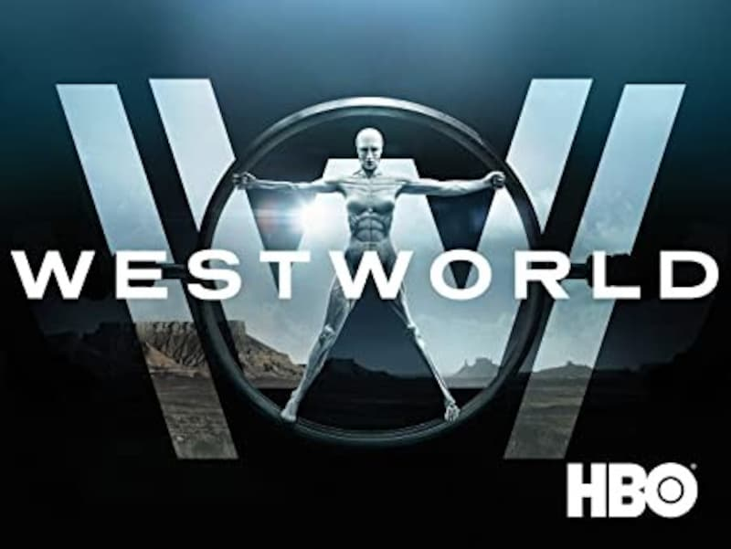 WEST WORLD/ウエストワールド