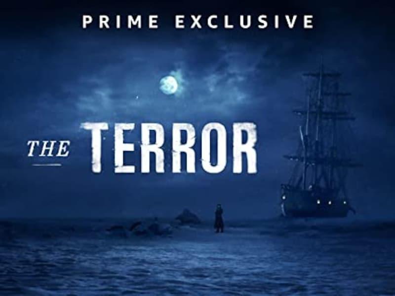 THE TERROR/ザ・テラー