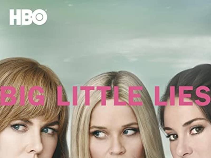 BIG LITTLE LIES/ビッグ・リトル・ライズ