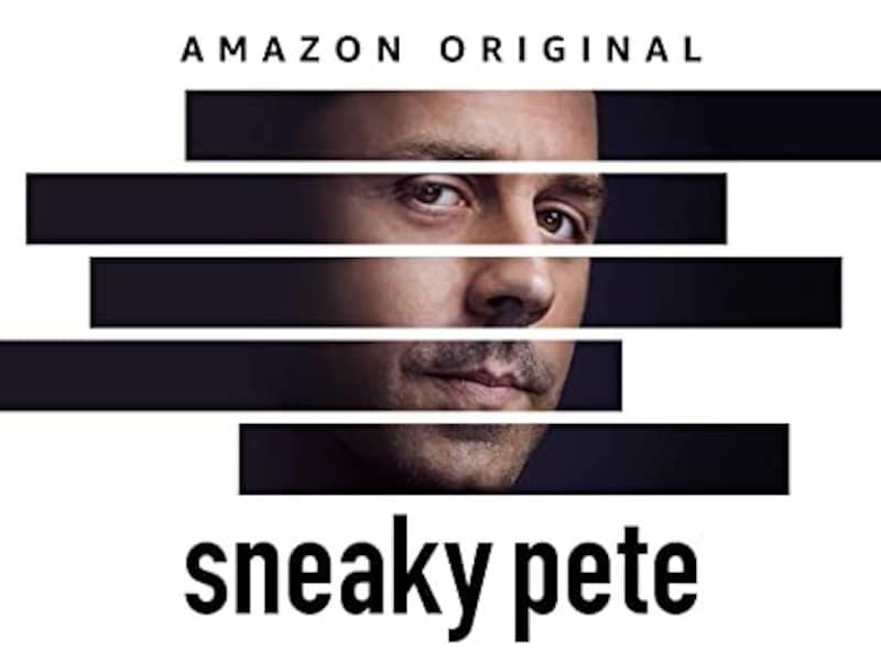 sneaky pete/スニーキー・ピート