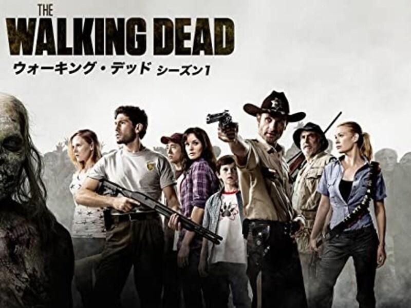 WALKING DEAD/ウォーキング・デッド