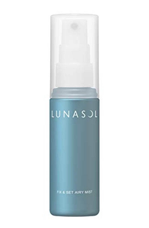 LUNASOL(ルナソル),フィックス&セットエアリーミスト