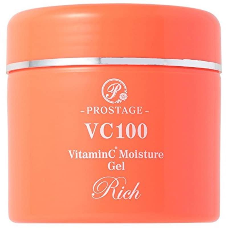 プロステージ,VC100 VitaminC Moisture gel Rich