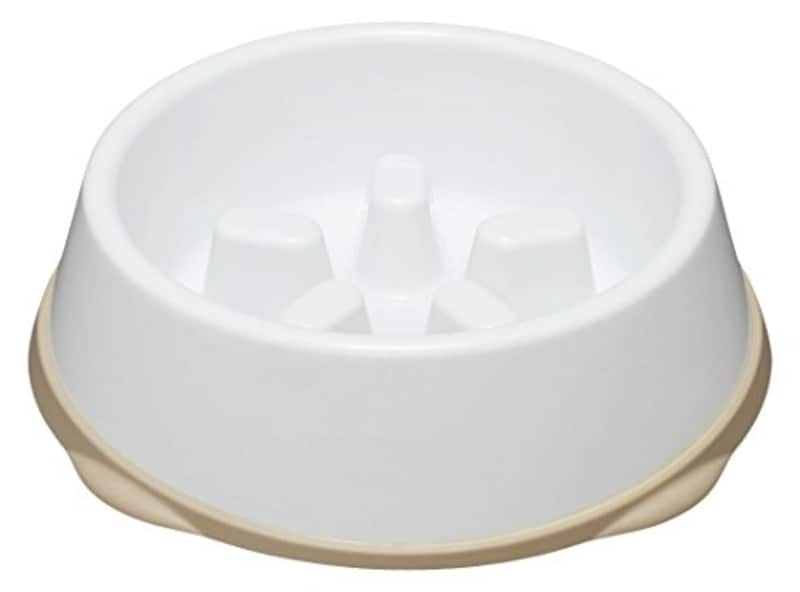 アイリスオーヤマ,早食い防止食器 Mサイズ ,USO-444