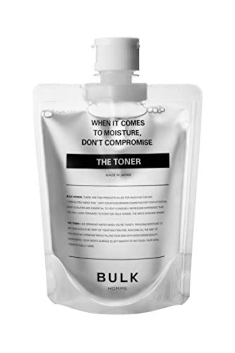 BULK HOMME(バルクオム),高保湿化粧水