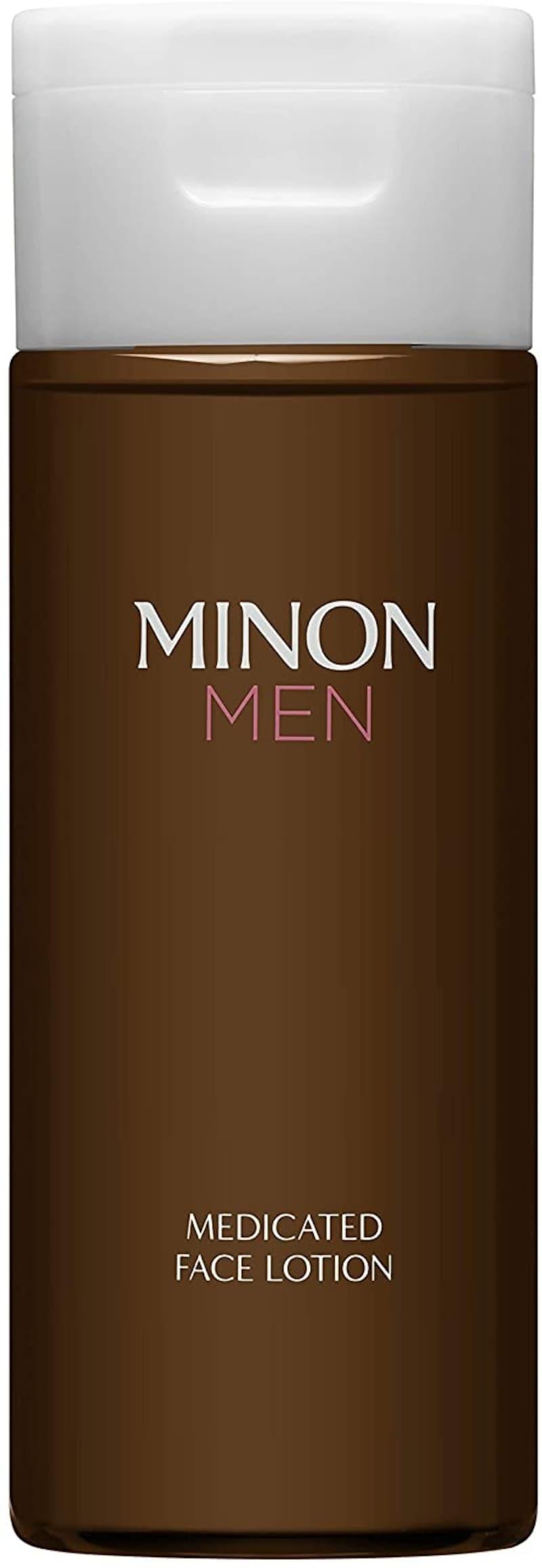 第一三共ヘルスケア, MINON MEN(ミノンメン)薬用フェイスローション