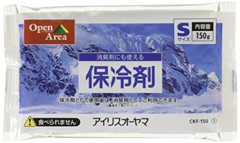 IRIS OHYAMA(アイリスオーヤマ),保冷剤 ソフト,CKF-150