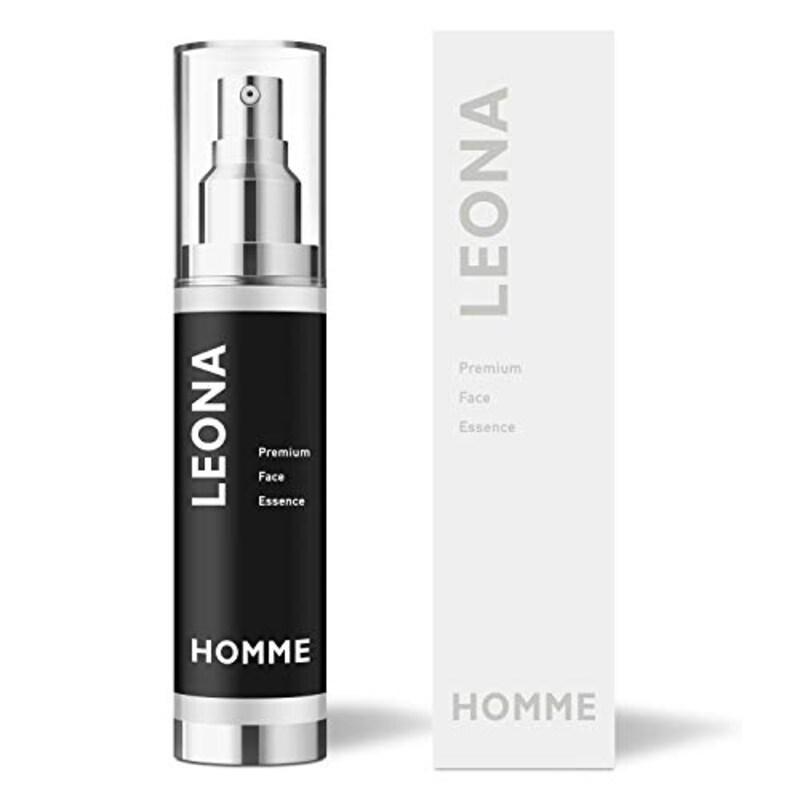 LEONA HOMME,オールインワン化粧水