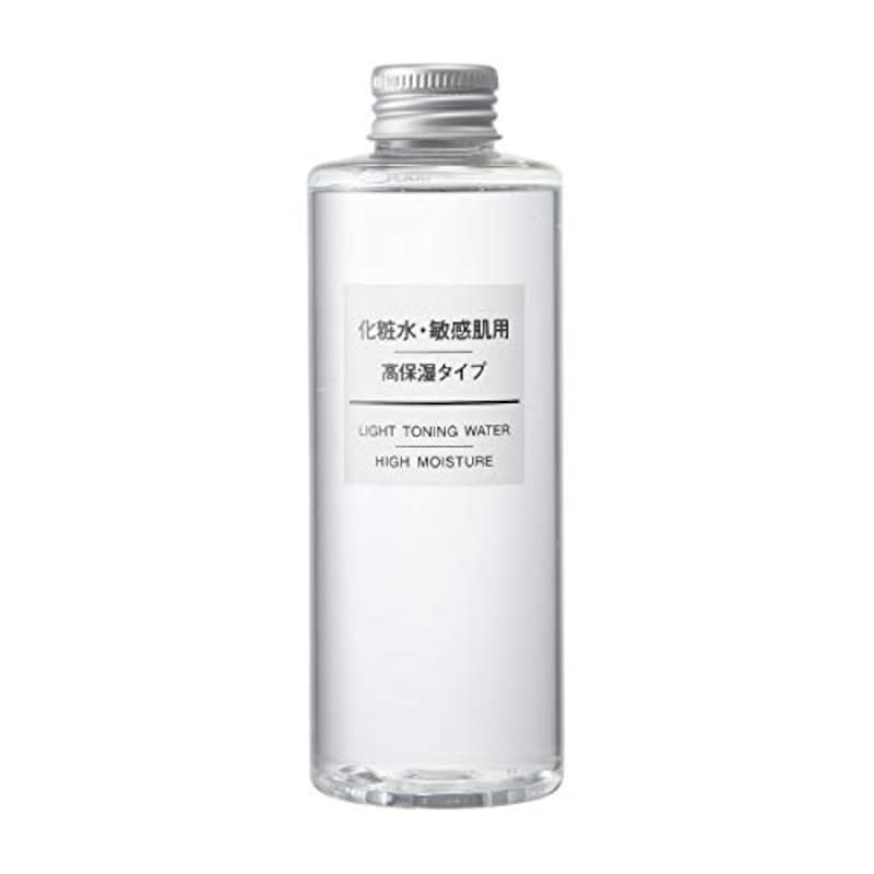 無印良品,化粧水・敏感肌用 高保湿タイプ