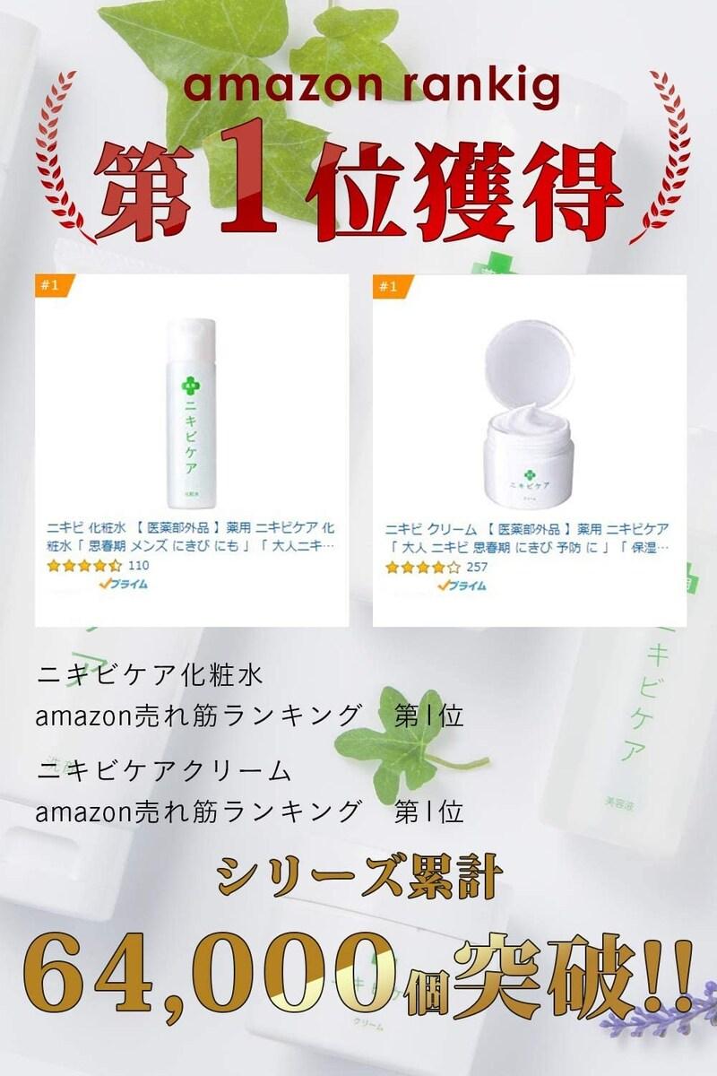 薬用ニキビケア,ニキビケア化粧水