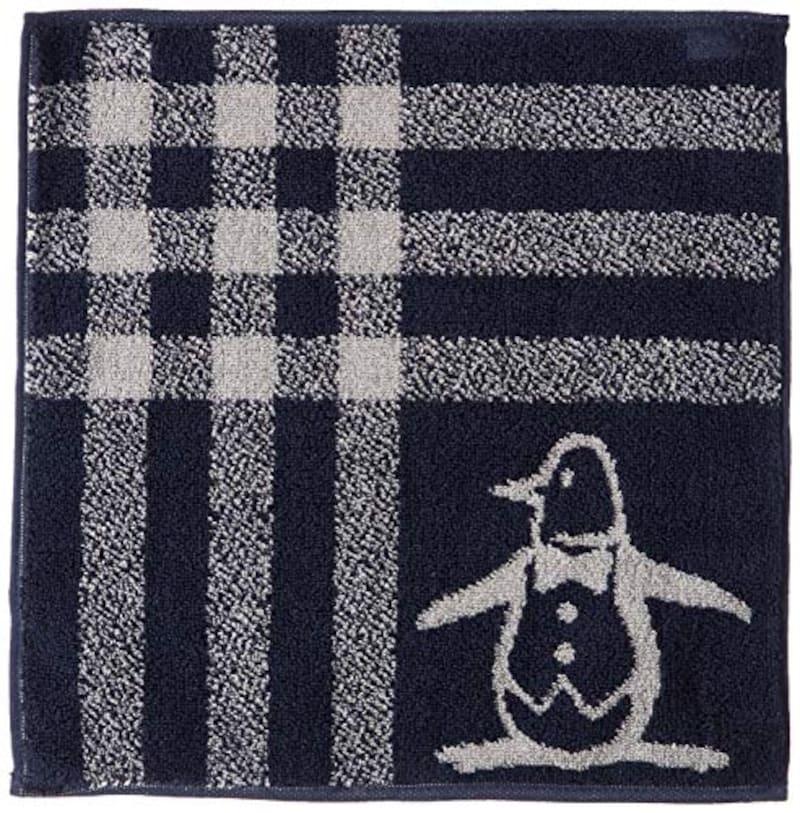 munsingwear(マンシングウェア),タオルハンカチ ペンギン,03405095C