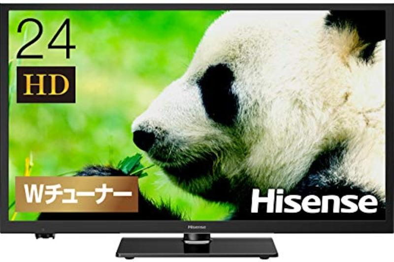 Hisense(ハイセンス),液晶テレビ,24A50