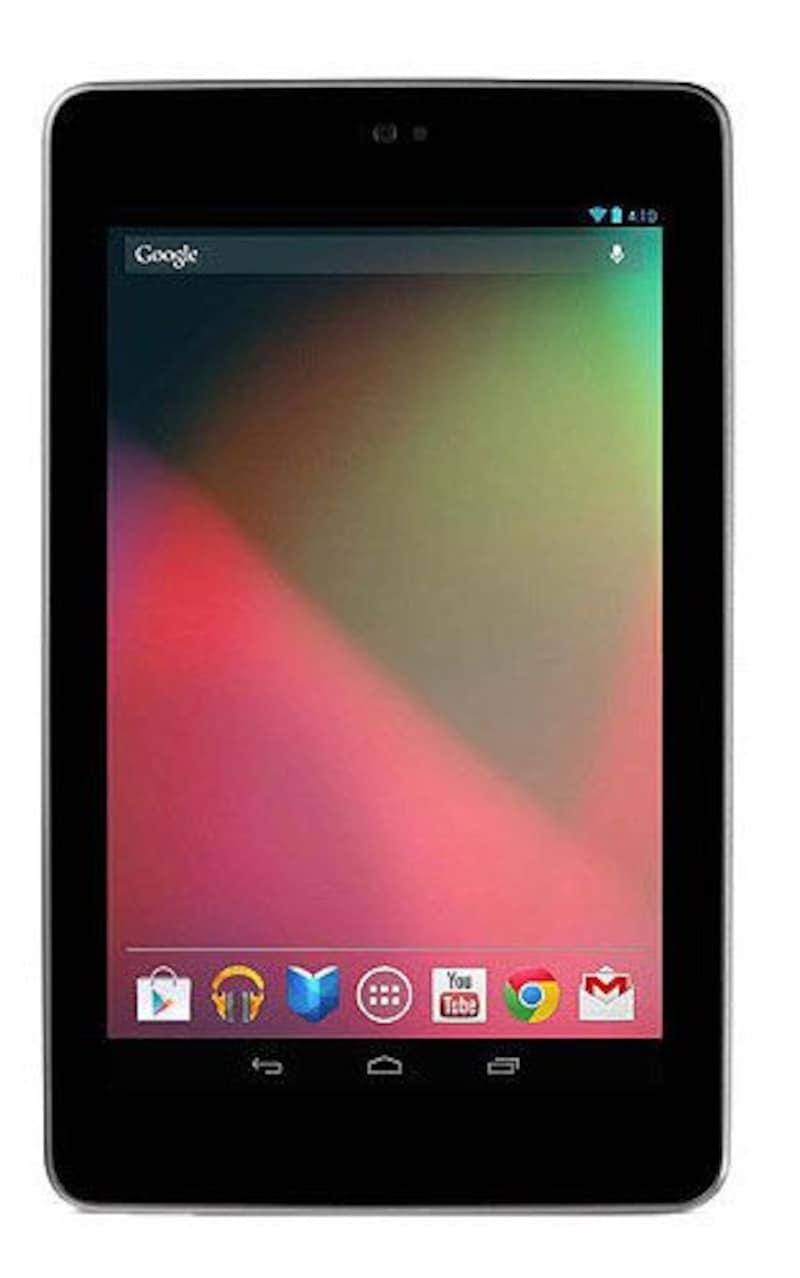 ASUSTek,Google Nexus 7,NEXUS7-1B16