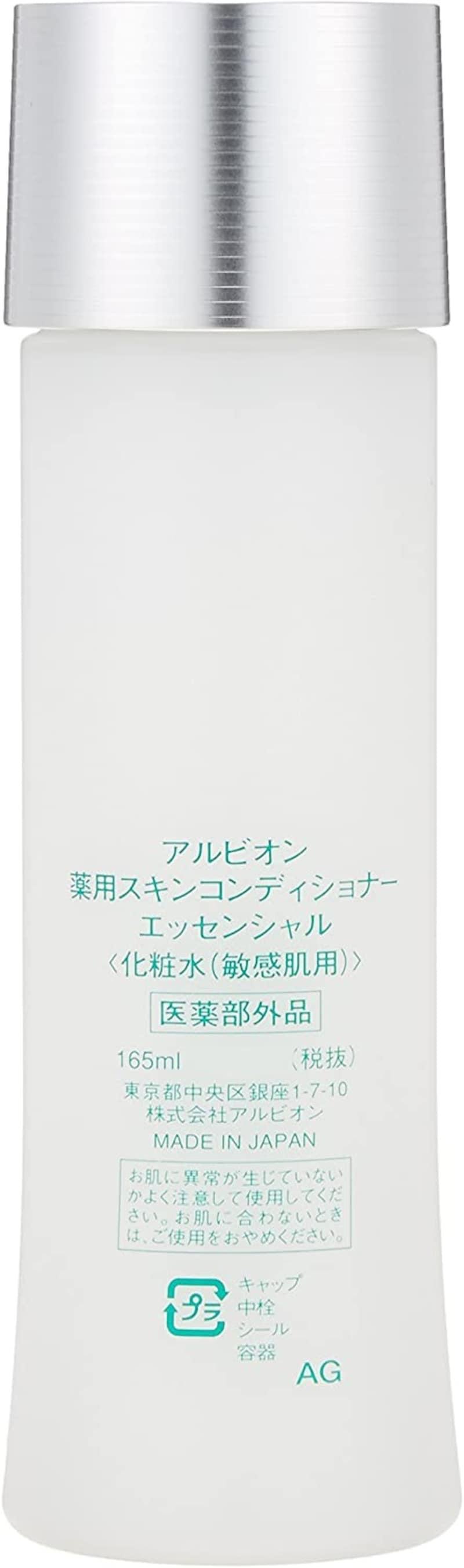 ALBION(アルビオン),薬用スキンコンディショナー エッセンシャル