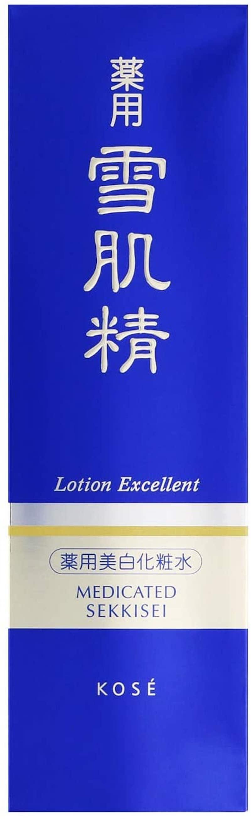 KOSE(コーセー),雪肌精 薬用化粧水