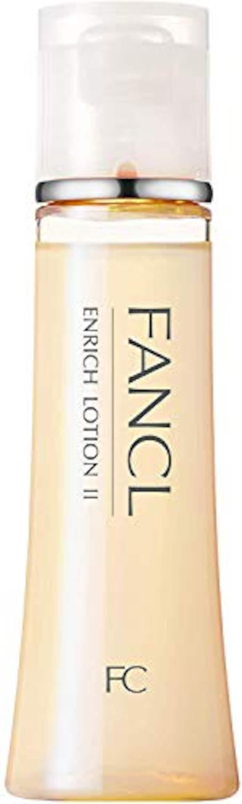 FANCL(ファンケル),エンリッチ 化粧液 II しっとり