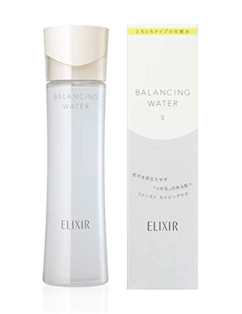 エリクシール ,ルフレ バランシング ウォーター 化粧水 2 (とろとろタイプ)