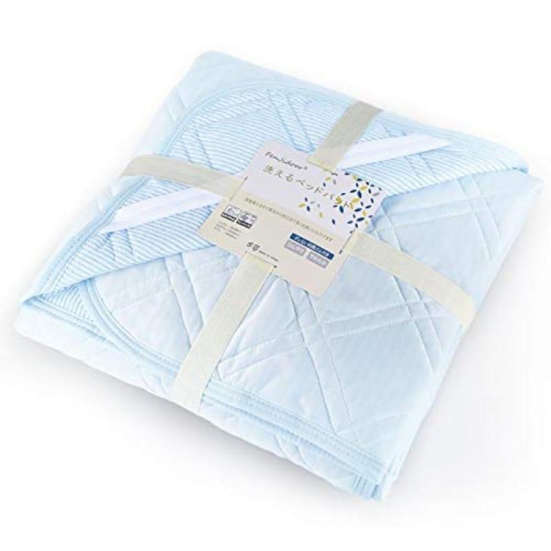 fenjidoor,敷きパッド 接触冷感,fenjidoor-bingganxi120