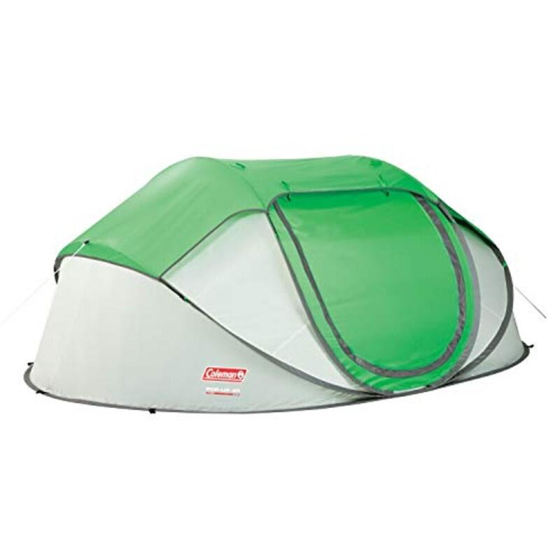 Coleman(コールマン),4 Person Pop Up Tent 4人用,2000014782