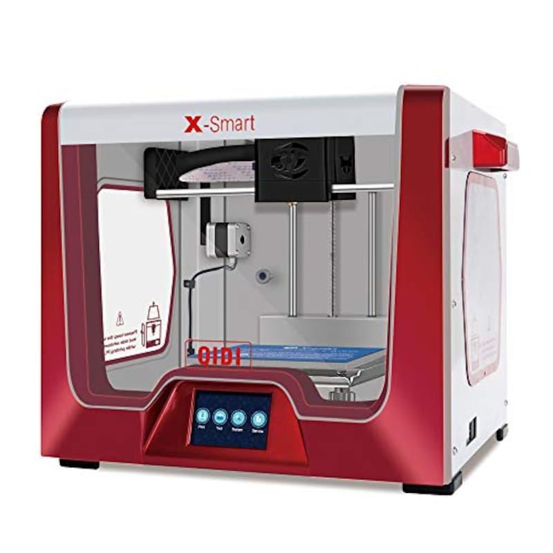 QIDIテクノロジー,3Dプリンター X-Smart