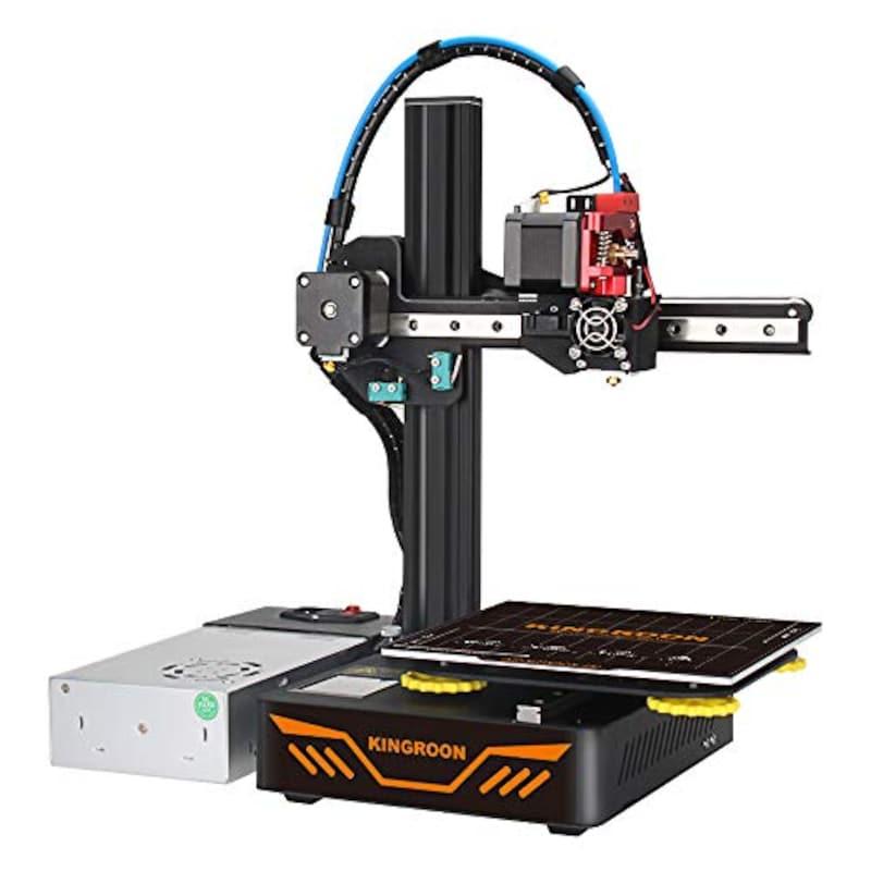 Kingroon,3Dプリンター
