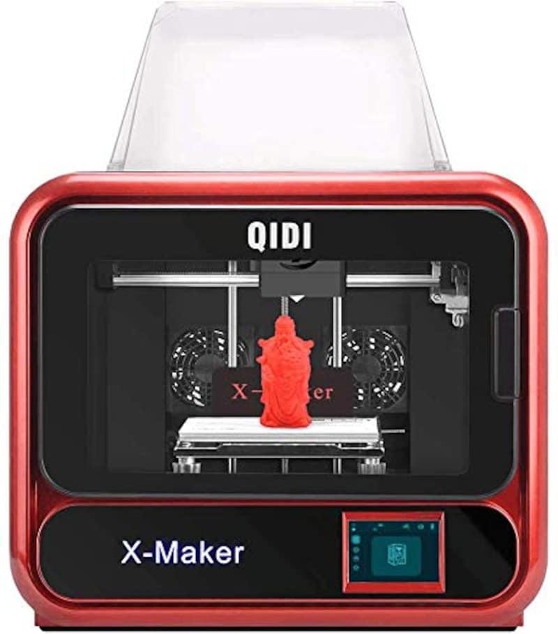 QIDIテクノロジー,3Dプリンター X-maker