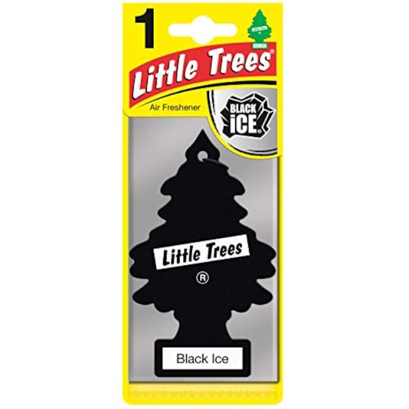 リトルツリー,吊下げ式 芳香剤 エアーフレッシュナー,U1P-10155