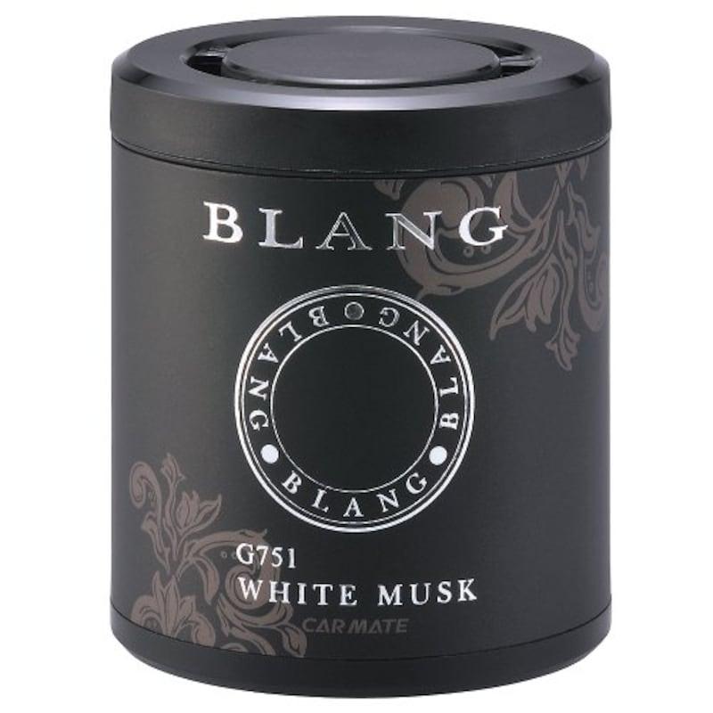 カーメイト,消臭芳香剤 ブラング ブースターDH ドリンクホルダー型,G751