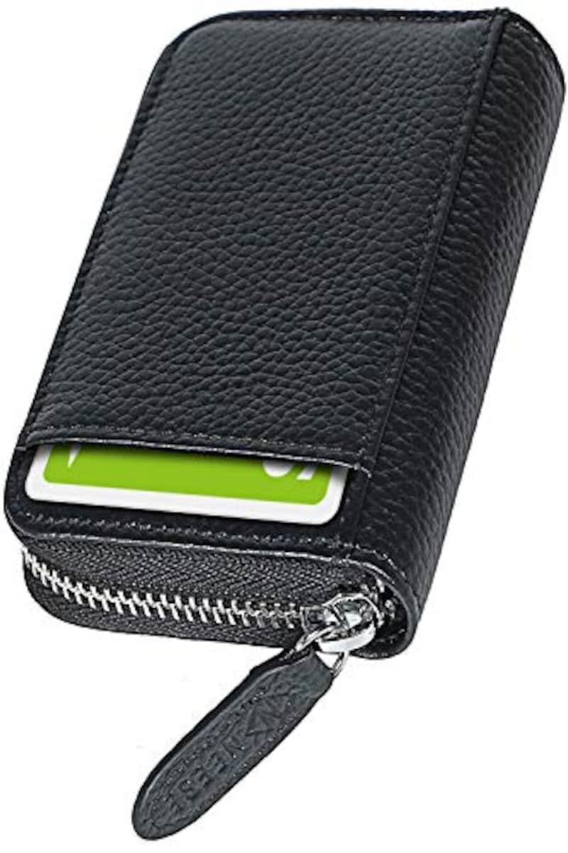 NEESE,クレジットカードケース