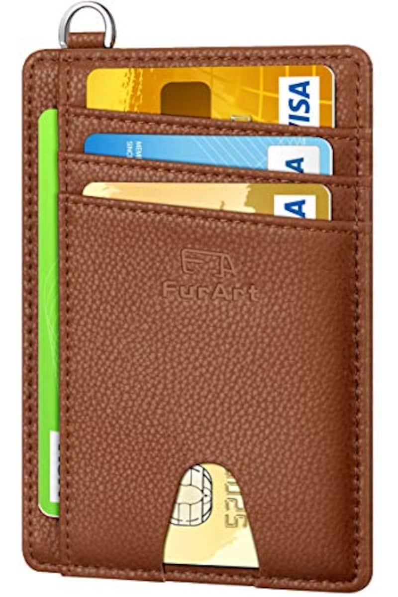 furart,スキミング防止カードケース
