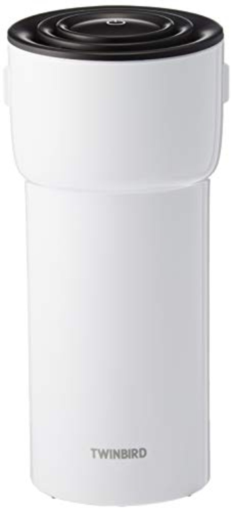 TWINBIRD(ツインバード工業),HEPAフィルター付イオン発生器 AIR BOTTLE,AC-5942W